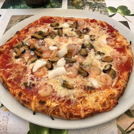 Ristorante Pizzeria Villa Venezia: photo1.jpg