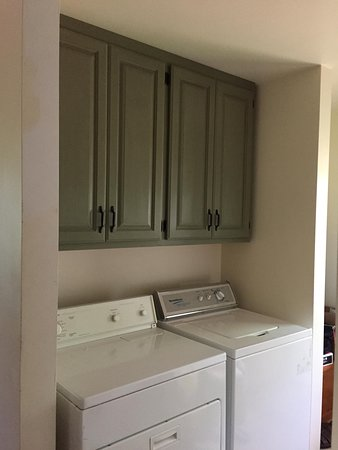 Gorgeous Cabinets Painted In Annie Sloan Chalk Paint Picture Of