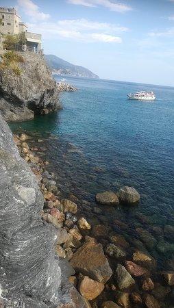 Foto de Levanto to Monterosso Trail