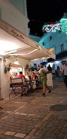 Vina y Mar Sherry Bar-Restaurante: 20180819_222851_large.jpg