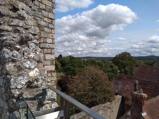 Farnham Castle Photo