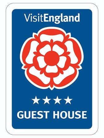 Castleside, UK: Recent star rating from Visit England