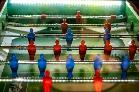Sport Corner : Sport-Corner