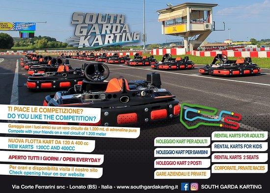 South Garda Karting