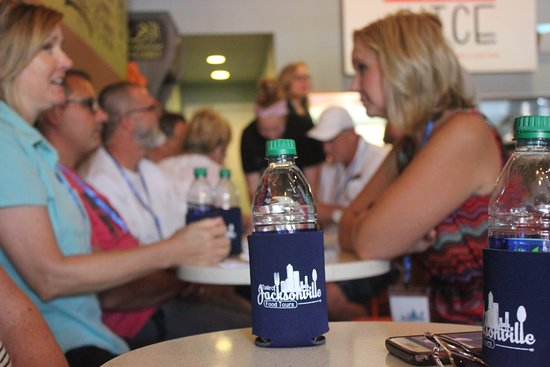Taste of Jacksonville Food Tours