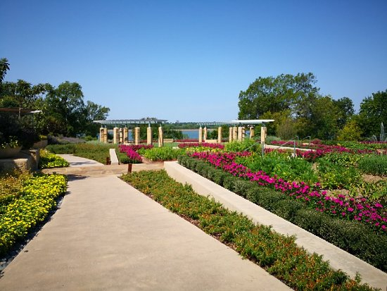 Dallas Arboretum & Botanical Gardens: IMG_20180820_111602_large.jpg