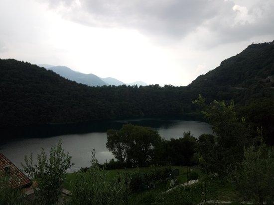 La Terrazza Sul Lago Angolo Terme Restaurant Reviews