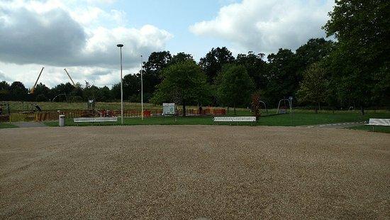 Tudor Grange Park: IMG_20180823_121215061_large.jpg
