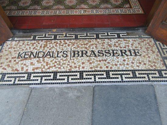 Kendall's Brasserie Photo