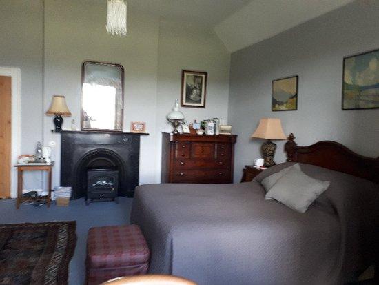 Kilgreaney, Ireland: Lovely breakfast and bed