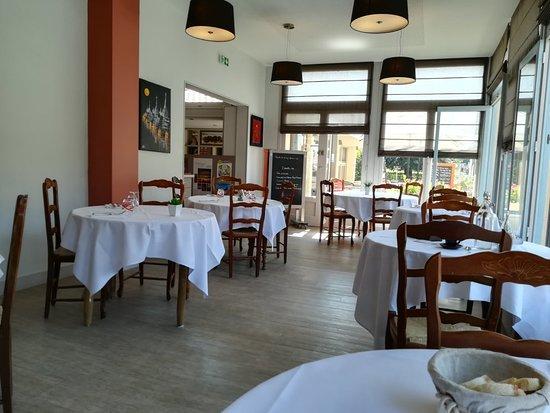 Hotel Restaurant de l'Abbaye: Hôtel-Restaurant de l'Abbaye