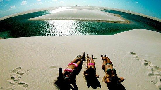Santo Amaro do Maranhão Maranhão fonte: media-cdn.tripadvisor.com