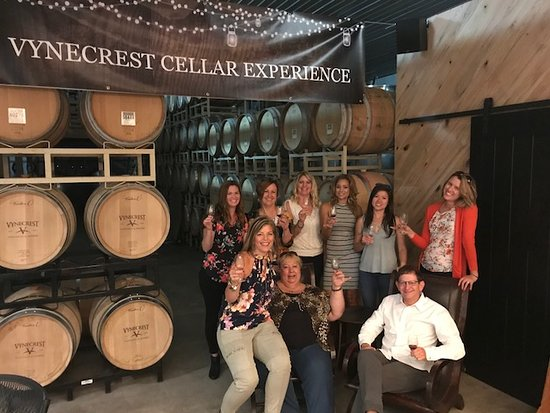 Tastings and Tours: Lehigh Valley - Berks County: At our second stop