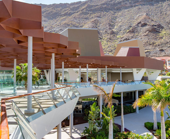 The Radisson Blu Resort & Spa, Gran Canaria, Mogan