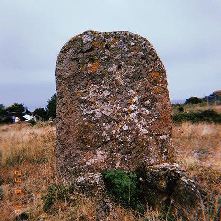 Borore, Italia: Tomba dei giganti