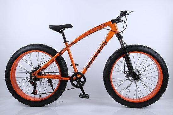 Wildwood Bike Rentals