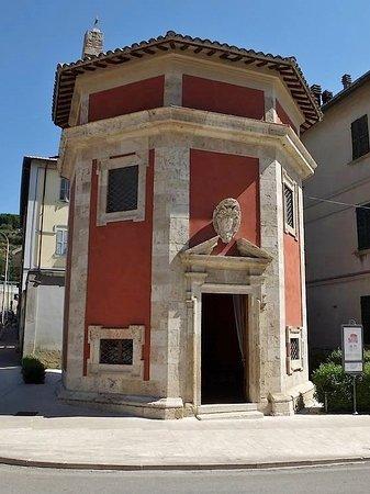Tempietto di Sant'Emidio Rosso