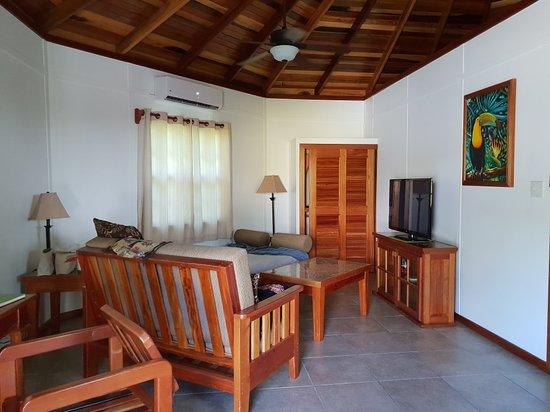 Cocotal Inn & Cabanas: 20180823_083822_large.jpg