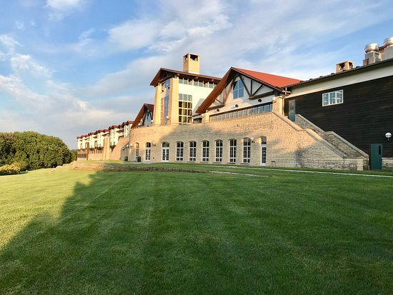 Lied Lodge & Conference Center Photo