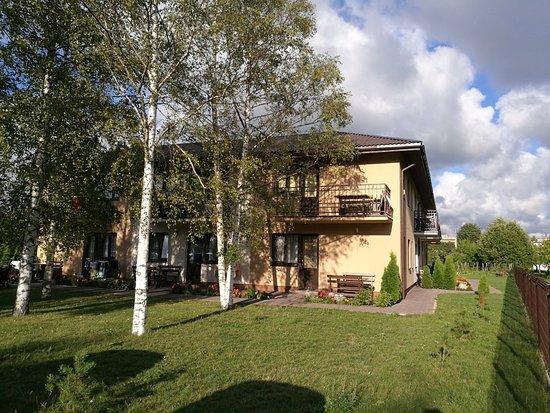 Sventoji, Lituanie : Baltijos Perlas