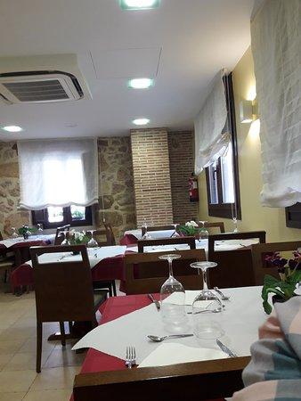 imagen Hostal Restaurante la Muralla en Oña