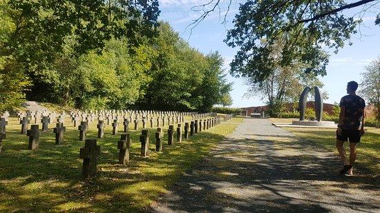 Gedenkstätte SS-Sonderlager/KZ Hinzert