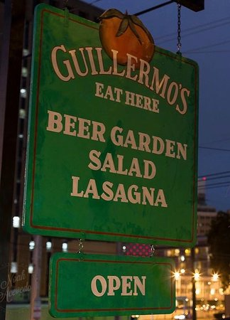 Guillermo's Downtown