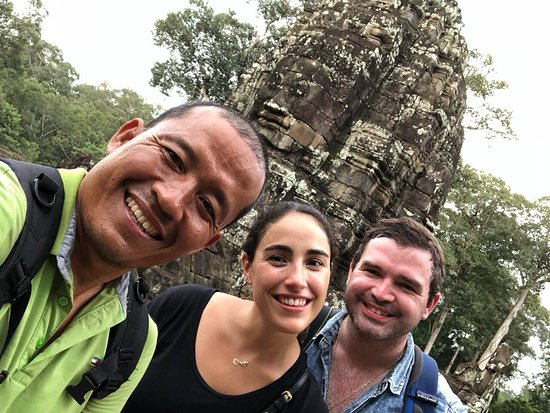 Keath Angkor Tours: photo0.jpg
