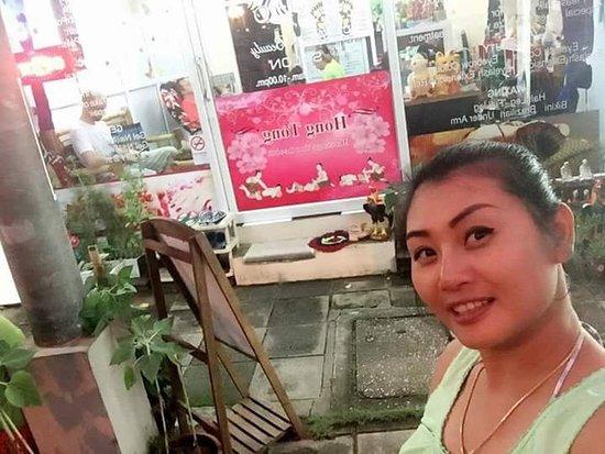 Hong Tong Massage & Beauty