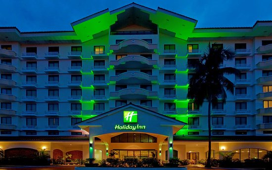 Holiday Inn Panama Canal: Exterior