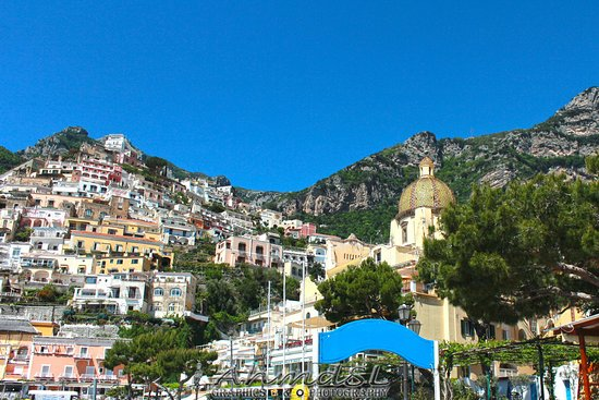 Absolute Positano
