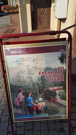 Drei Annen Hohne, Niemcy: Drei Annen Hohe