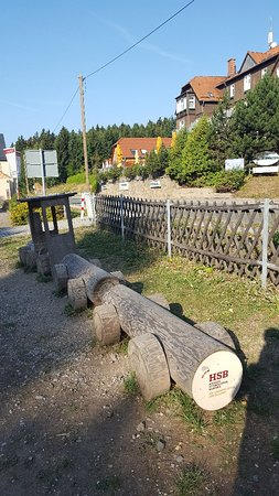 Drei Annen Hohne, Γερμανία: Drei Annen Hohe