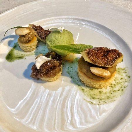 Tavernetta Cinquantotto: Amazing place! Chef 👍🏻⭐️⭐️⭐️⭐️⭐️⭐️⭐️service very good and food..... mama Mia! I don't remember