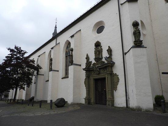 Kirche St. Walburga
