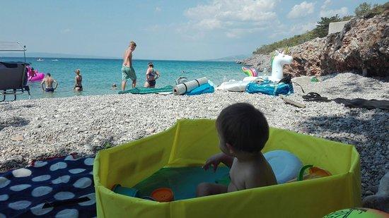 Klenovica, Kroatia: IMG_20180822_122924_large.jpg