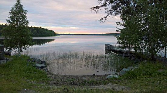 Hankasalmi, ฟินแลนด์: Ranta