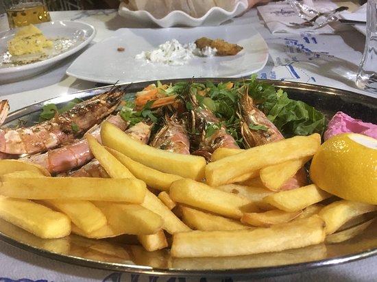 Gekas Restaurant: Great restaurant