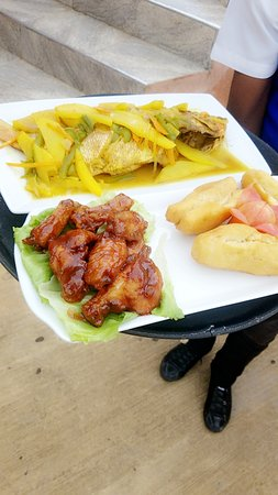 Ikaana Santa Cruz Restaurant Reviews