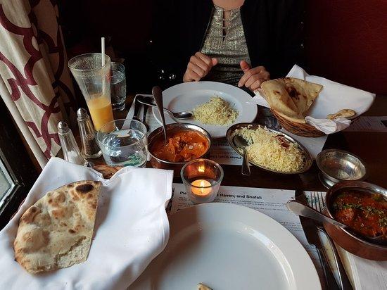 Shafali Restaurant Ottawa Byward Market Area Photos Restaurant Reviews Food Delivery Takeaway Tripadvisor