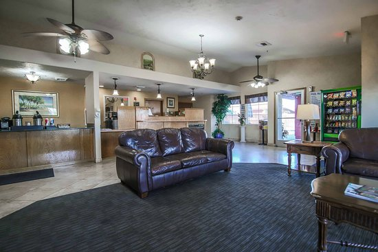 Picture Of Sunrise Inn North Las Vegas