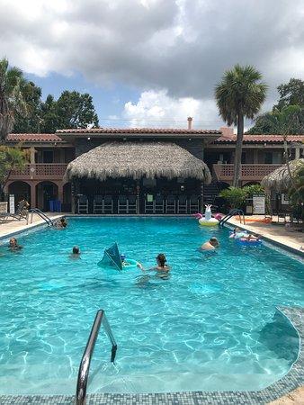 Tahitian Inn Hotel Cafe & Spa照片