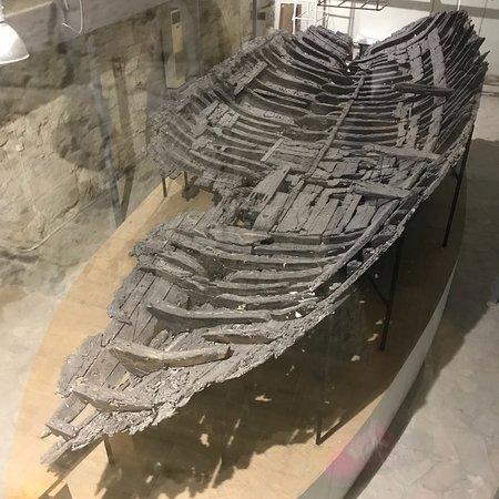 Ancient Shipwreck Museum: photo0.jpg