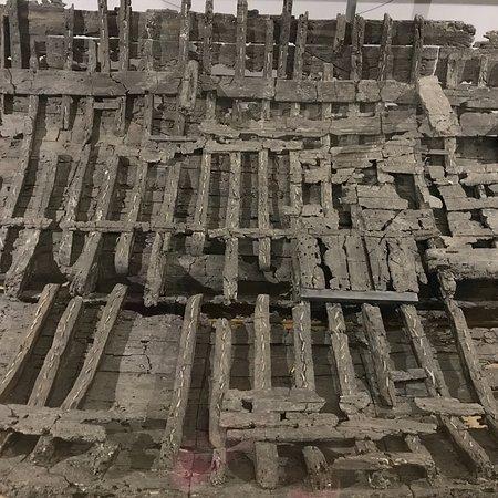 Ancient Shipwreck Museum: photo1.jpg