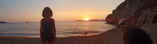 Limnos, กรีซ: 20180805_201956_large.jpg