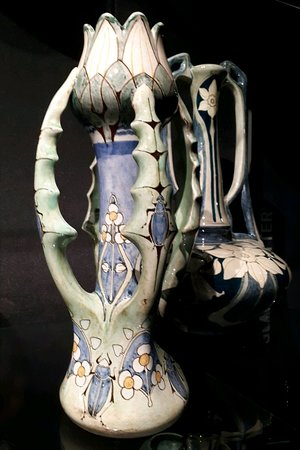 Het Princessehof National Museum of Ceramics: potter02_large.jpg