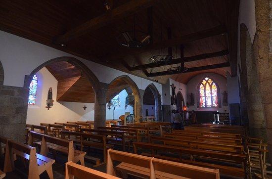 Église de Saint-Amet