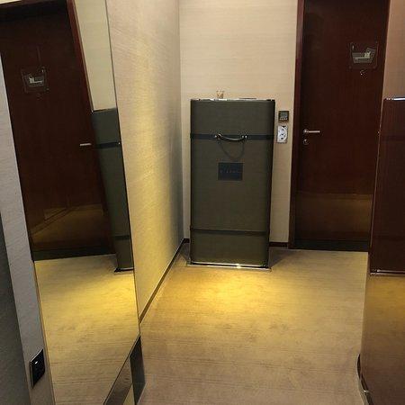 Photo3 Jpg Picture Of Bulgari Hotel London Tripadvisor
