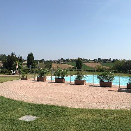 Cereseto, Italie : Monferrato Resort