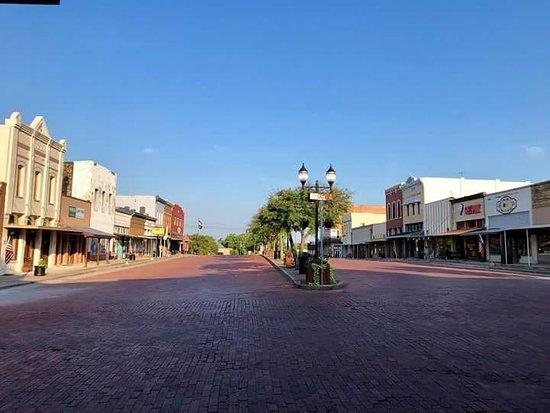 Farmersville, TX: getlstd_property_photo